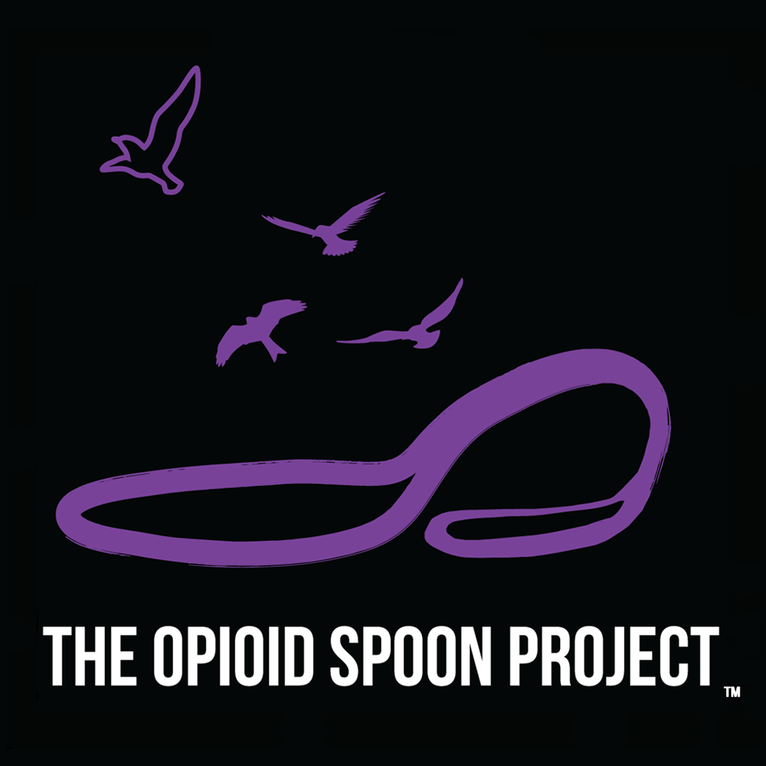 The Opioid Spoon Project